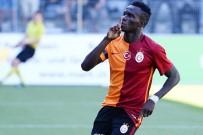 PARA CEZASI - Galatasaray'da Bruma krizi