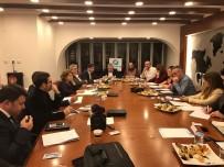 BIRLEŞMIŞ MILLETLER GÜVENLIK KONSEYI - GRTC İran'ı Masaya Yatırdı