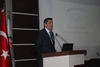 PARA CEZASI - GTO Yönetim Kurulu Başkanı Hıdıroğlu  Açıklaması
