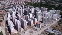 MAMAK BELEDIYESI - Gülseren-Anayurt Kentsel Yenileme Projesi İlk Etabın Teslimatı Tamamlandı