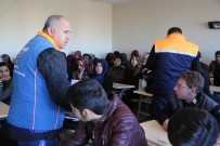 DEPREM - Haliliye Belediyesinden Öğrencilere Afet Eğitimi
