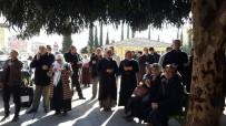 UMRE - Hatay'dan 172 Umreci Dualarla Uğurlandı