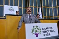 ÖZGÜRLÜK - HDP Grup Toplantısı