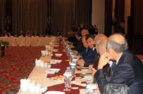 SEBAHATTİN ÖZTÜRK - İçişleri Bakan Yardımcısı Öztürk Mardin'de