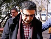 İDRIS BALUKEN - HDP Diyarbakır Milletvekili Baluken tutuklandı