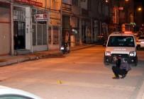 ADIYAMAN VALİLİĞİ - İş Yerine Tüfekle Saldıran Şahıs Yakalandı