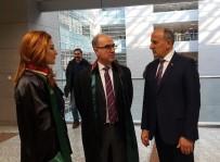 DURSUN ÇIÇEK - 'Islak İmzada Kumpas' Davası Başladı