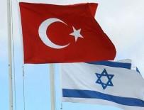 GİRİŞİMCİLİK - İsrail'den Türk işadamlarına 3 yıllık vize imkanı