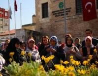 ŞEHİT AİLELERİ - 'Kahramanlar Diyarından Adana'ya Şehitler Köprüsü'