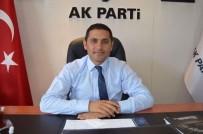 ÇİFT BAŞLILIK - Karaduman 'Kapı Kapı Dolaşarak Cumhurbaşkanlığı Hükümet Sisteminin Kazanımlarını Tek Tek Anlatacağız'