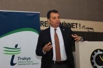 ÇALIŞMA BAKANLIĞI - 'Kayıtlı İstihdamın Önemi Ve İşverenlere Yönelik Teşvikler' Konferansı