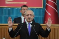 BAŞKANLIK SİSTEMİ - Kılıçdaroğlu'na Göre Durum 12 Eylül'den De Kötü
