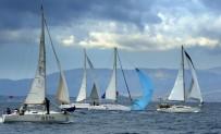 SMYRNA - Kış Trofesi 2. Ayak Yarışları Çeşme'de Yapıldı