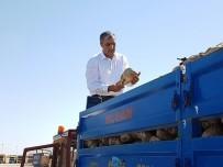 SÖZLEŞMELİ - Konya Şeker'de Pancar Ödemeleri Başlıyor