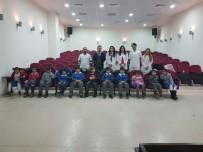 ÖRENCIK - Kozlu Köy Okulları Ağız Ve Diş Sağlığı Taraması Protokolünün İlk Ziyareti Gerçekleşti