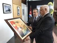 KÜBA - Küba Büyükelçisi Casals Söyleşi İçin Geliyor
