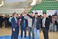 BAHÇEŞEHIR - Mardin'de Satranç Turnuvası Sona Erdi