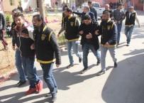 SOYGUN - Market Soygununa 2 Tutuklama 1 Ev Hapsi Cezası