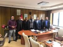 MEMUR SEN - Melikgazi'den Başarılı Öğrencilere Satranç Takımı
