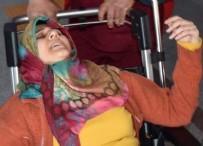 CENAZE NAMAZI - Kuyuda cesedi bulunan Ahmet'in annesi...