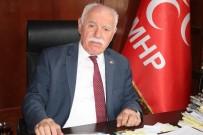 MEHMET ERDEM - MHP İl Başkanı Erdem Açıklaması 'Evet Diyen Partilerle İş Birliği Yapabiliriz'