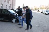 UYUŞTURUCUYLA MÜCADELE - Midesinde Eroin Çıkan Zanlı Tutuklandı
