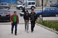METAMFETAMİN - Milas'ta Cezaevi Firarisi Yakalandı