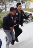 Milas'ta Yakalanan Firari Tekrar Cezaevine Gönderildi