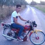 BALCıLAR - Motosiklet Sevdası Sonu Oldu
