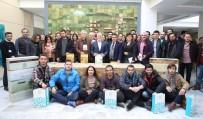 MUSTAFA BOZBEY - Nilüfer Belediyesi Kent Belleğine İki Kitap Daha Kazandırdı