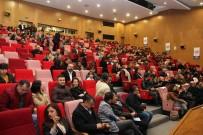 ORHAN KEMAL - Öğrenciler 2. Orhan Kemal Edebiyat Festivali'nde