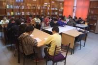 ULUBATLı HASAN - Okullarda 'Edeb-İ Hayat Okumaları' Başladı