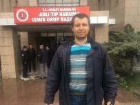 LİSE ÖĞRENCİSİ - Öldürülen Ahmet'i Babası Gözyaşlarıyla Anlattı
