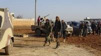 ZEMZEM - ÖSO'nun El Bab'daki İlerleyişi Sürüyor