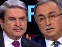 REŞAT PETEK - Reşat Petek'ten Aytun Çıray'a: Özür dilemezsen şerefsizsin!