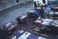 GÜVENLİK KAMERASI - Restorandaki Silahlı Kavganın Sanığı Hakim Karşısında
