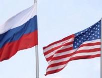 SAVUNMA BAKANI - Rusya'dan ABD'ye Rakka mesajı
