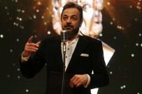 KEREM ALıŞıK - Sadri Alışık Ödülleri Yenimahalle'de sahiplerini buldu