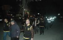 ADANA EMNİYET MÜDÜRLÜĞÜ - Sahte Polis, Savcı Ve Jandarmalara Dev Operasyon Açıklaması 46 Gözaltı