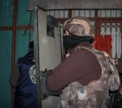 ADANA EMNİYET MÜDÜRLÜĞÜ - Sahte Polis, Savcı Ve Jandarmalara Dev Operasyon