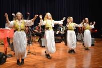 YUNANISTAN - Sakarya Üniversitesi'nde Balkan Rüzgarı Esti