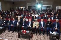 GÜNGÖR AZİM TUNA - Şanlıurfa Valisi Güngör Azim Tuna Açıklaması