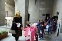 MİMARİ - Selçuklu Uygarlığı Müzesi 3 Yılda 300 Bin Kişiyi Ağırladı