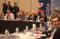 PARTİ MECLİSİ - Sosyal Demokrat Belediyeler Adana'da Buluştu