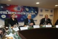 İSTANBUL AYDIN ÜNİVERSİTESİ - Sosyal Medyanın Etik Sorunları İAÜ'de Tartışıldı