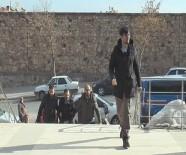 MUHAMMED ALI - Strazburg Eğitim Ataşesi Serbest Bırakıldı, Oğlu Tutuklandı