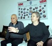 ŞEHIT - Şehit annesi darbecilerin idamını istiyor