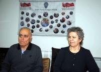 ŞEHIT - Suikast Timinin İfadelerine Öfkelenen Şehit Ailesi İdam Talebini Yineledi