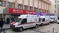 GAZIANTEP ÜNIVERSITESI - Suriye'den Acı Haber Açıklaması 1 Şehit, 2 Yaralı