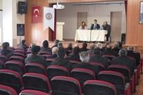 KıRKPıNAR - Susuz'da Köylere Hizmet Götürme Birliği Meclis Toplantısı Yapıldı